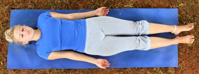 f57fb6e79e0 As Restorative As Sleep - Relax Yourself With Yoga Nidra